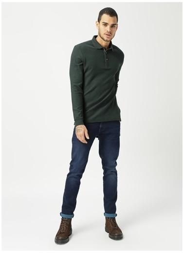 Nautica Sweatshirt Yeşil